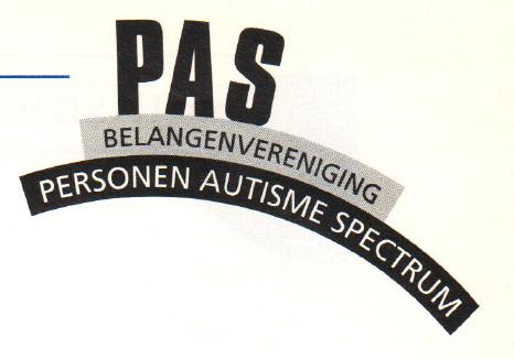 Naam PAS gedrukt