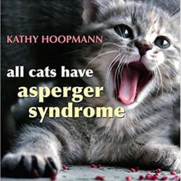 Voorkant boek All cats have Asperger syndrome