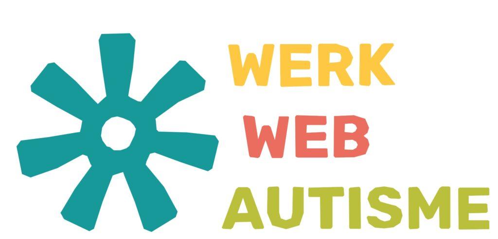 Logo WerkWeb Autisme