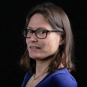 Portretfoto Karin
